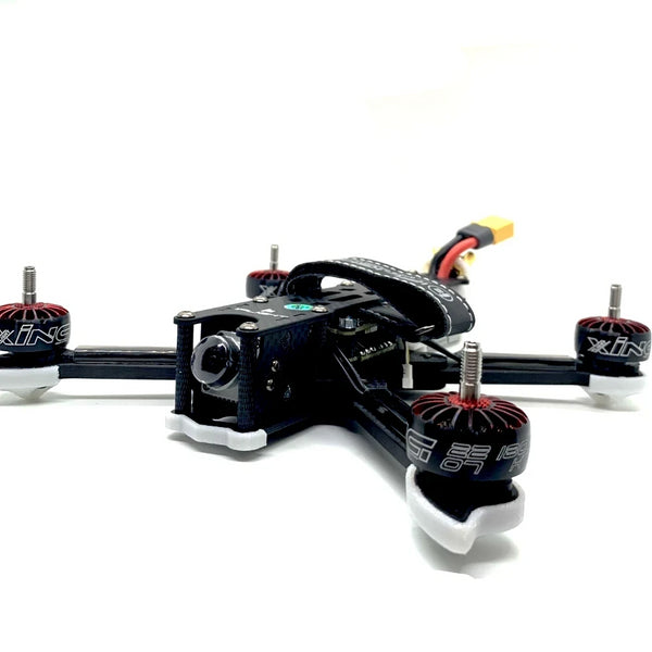 iFlight Cidora SL5 V2.1 HD FPV Brushless Drone (BNF / 6S) | RC-N-Go