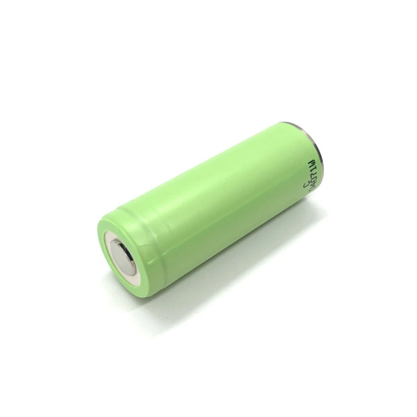 Panasonic 18500 / 2040mAh / 3.8A / Li-Ion Battery | RC-N-Go