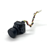 Foxeer Toothless 2 Nano FPV Camera (1200TVL / Starlight 2.1mm Lens / CMOS / Black)