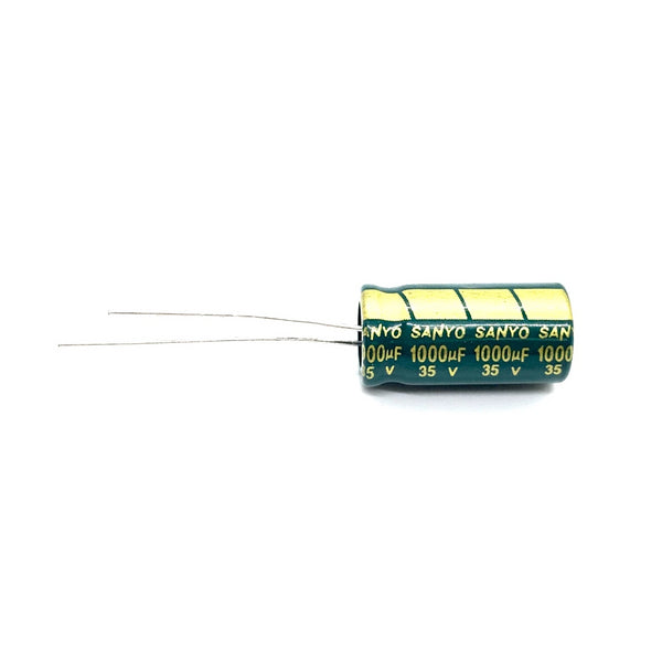 35v Capacitor Low ESR (470uf, 680uf, or 1000uf) | RC-N-Go