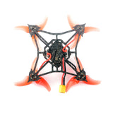 HappyModel Larva X Brushless Micro Racing Drone (BNF / 2-3S / FrSky) | RC-N-Go