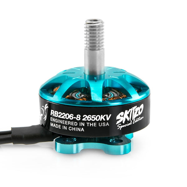 Lumenier RB2206 / 2650kv / 2-4S SKITZO Brushless Motor - rc-n-go