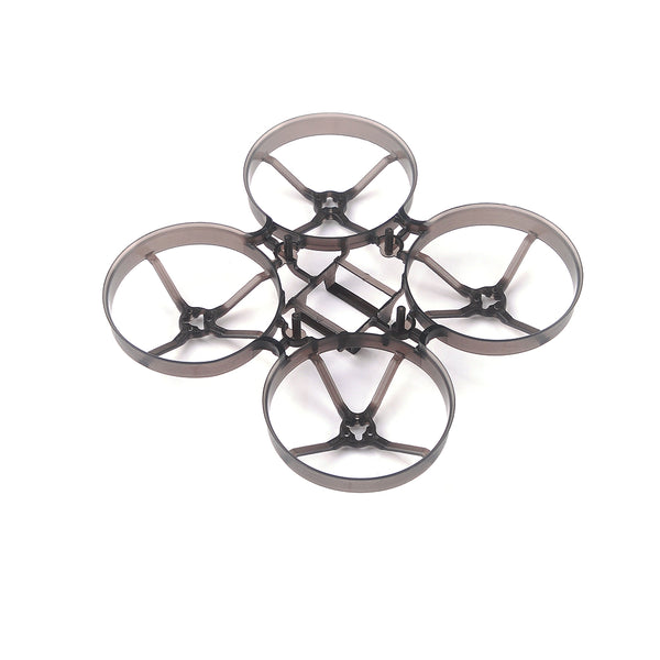 HappyModel Bwhoop75 V2 Brushless Tiny Whoop Frame (Clear or Black)