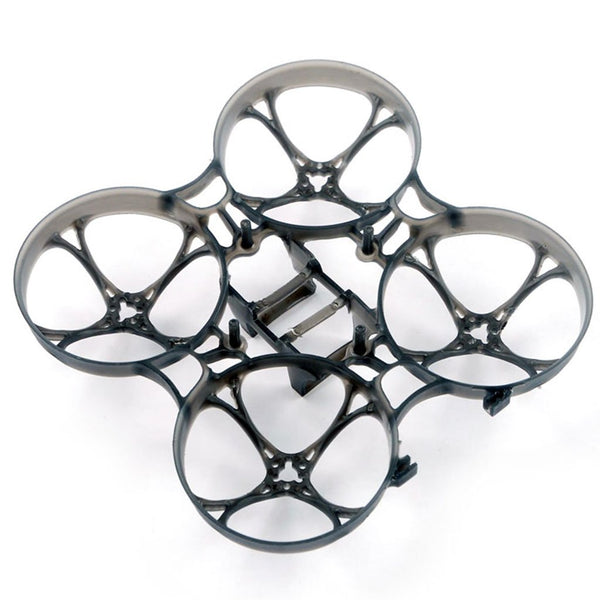 Mobula7 v3 Brushless Whoop Frame (75mm / Transparent White or Smoke Black) | RC-N-Go