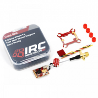 ImmersionRC Tramp Nano VTX (5.8Ghz / 48CH / 500mW / u.FL / International Version) | RC-N-Go