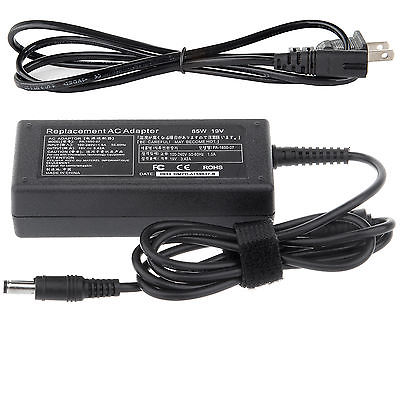 Charger Power Supply 19V / 3.42A / 65W / 2-Prong