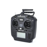RadioMaster TX12 Radio Transmitter (FrSky Chip / Built-In Charging)