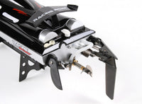 FT012 Brushless V-Hull Racing RC Boat | RC-N-Go