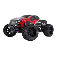 RedCat 1/10 Volcano EPX 4WD Electric Monster Truck (Brushed / Red or Blue / RTR)