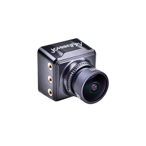 RunCam Swift Mini 2 JohnnyFPV Edition (2.1mm / 165° FOV / CCD / Black) | RC-N-Go