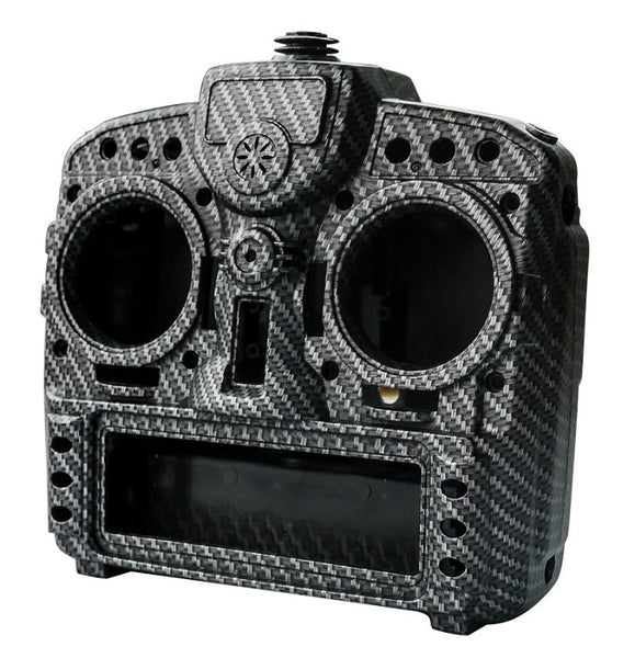 FrSky Taranis X9D Carbon Fiber Replacement Shell | RC-N-Go