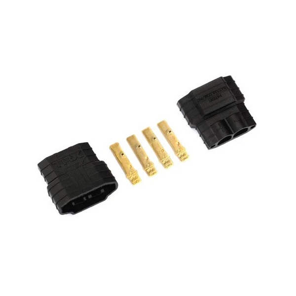Traxxas Male Connector (2pcs)