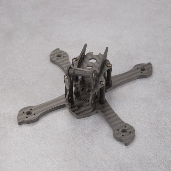 "iFlight Transframe X3 Carbon Fiber Frame Kit (3"" - 140mm) 
