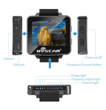 Boscam FPV 5.8GHz Video Receiver Watch / 32CH | RC-N-Go