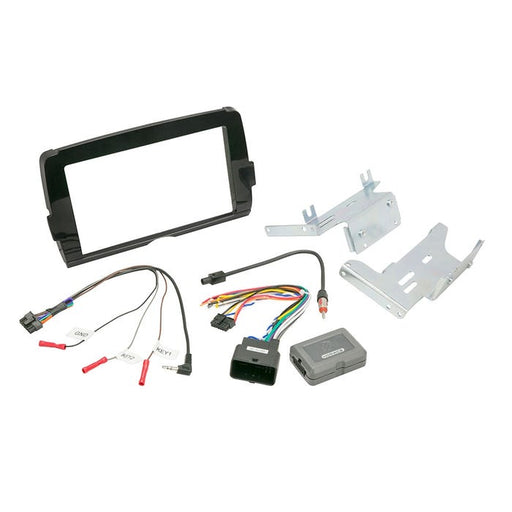 Harley Davidson Radio Installation Kit (2014+)