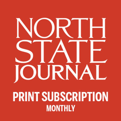 1- Month Print Subscription