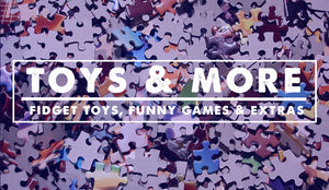 Toys, Fidget Toys, Funny Games