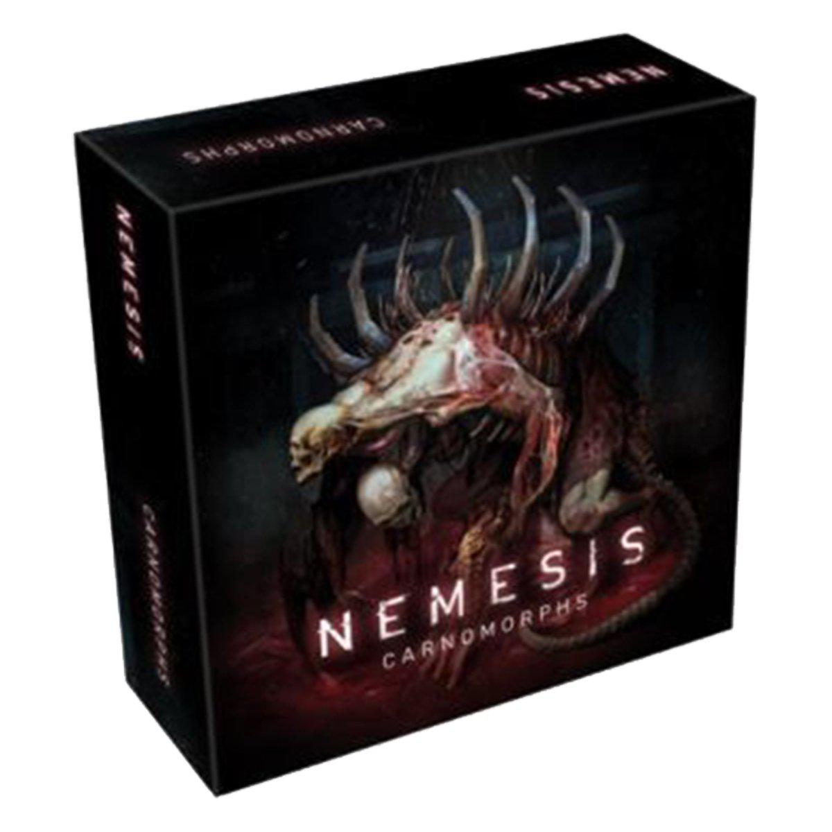 Nemesis Carnomorphs-Awaken Realms-Game Kings