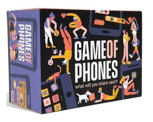 Game of Phones-Breaking Games-Game Kings