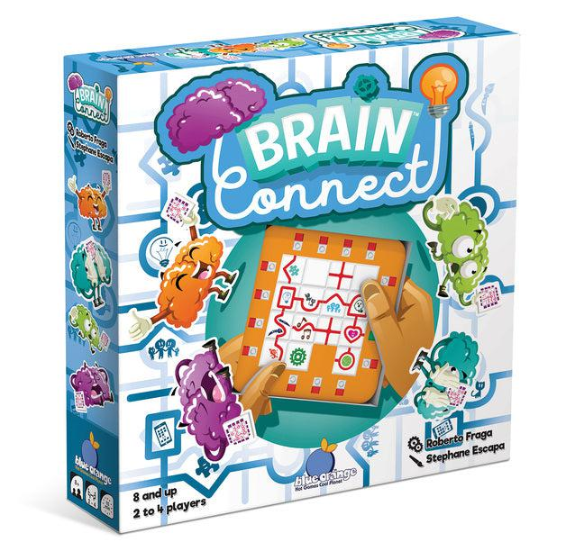 Brain Connect-Blue Orange Games-Game Kings