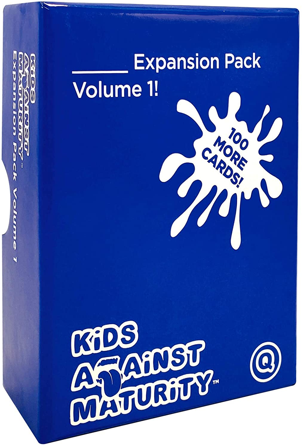 Kids Against Maturity - Expansion Pack 1-Kids Against Maturity-Game Kings