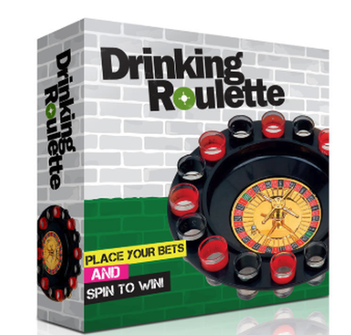 Drinking Roulette-Game Kings-Game Kings