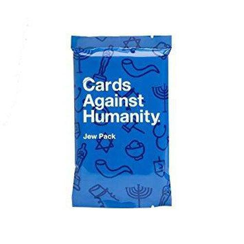 Cards Against Humanity - Jew Pack-Cards Against Humanity-Game Kings