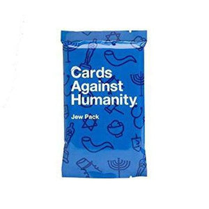 Cards Against Humanity - Jew Pack - Game Kings