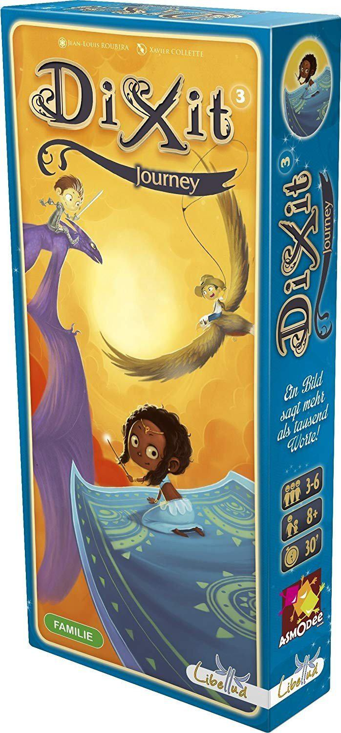 Dixit: Journey-Asmodee Games-Game Kings