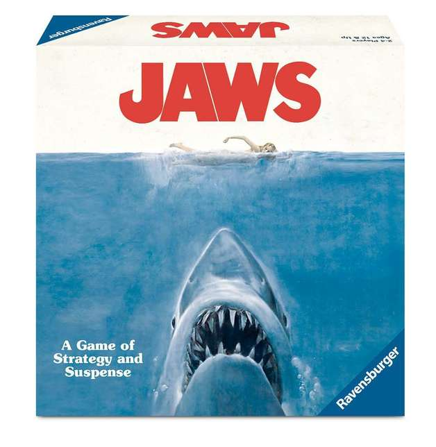 Jaws-Game Kings-Game Kings