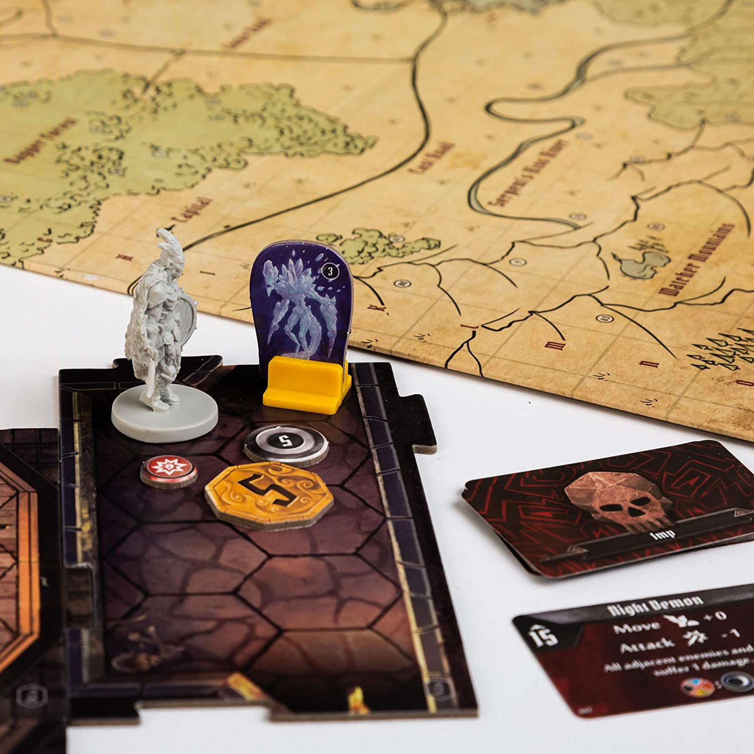 Gloomhaven-Game Kings-Game Kings