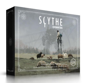 Scythe - Encounters-Stonemaier Games-Game Kings