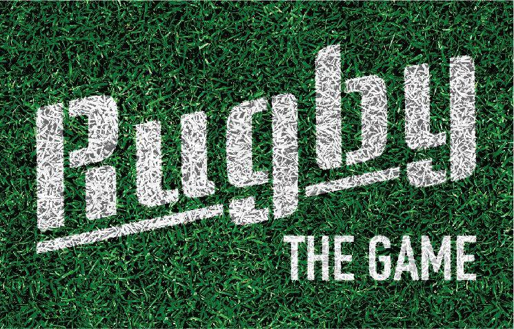 Rugby - The Game-Zero Point Games-Game Kings