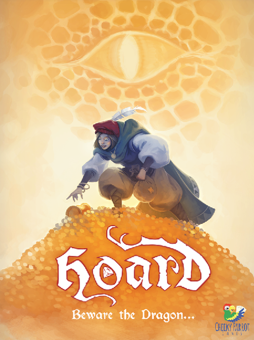Hoard-Cheeky Parrot-Game Kings