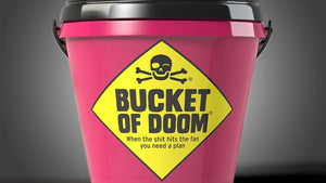Bucket of Doom - Game Kings