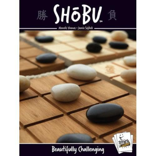 Shobu-Game Kings-Game Kings