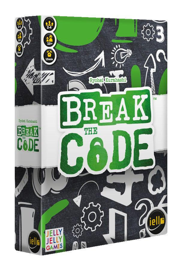 Break the Code-Game Kings-Game Kings