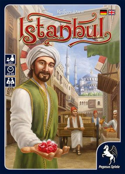 Istanbul-Game Kings-Game Kings