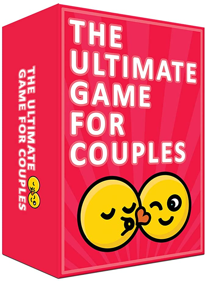 The Ultimate Game for Couples-iPartyHard-Game Kings