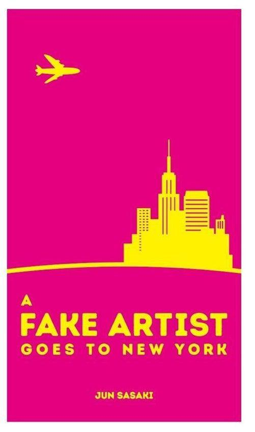 Fake Artist Goes to New York-Oink Games-Game Kings
