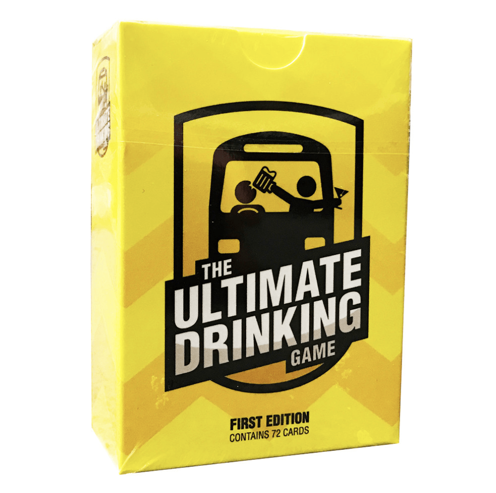 The Ultimate Drinking Game-VR-Game Kings