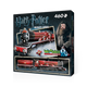 Harry Potter - Hogwarts Express | 460pc 3D Puzzle-Harry Potter-Game Kings