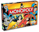 DC Comics Originals Monopoly-Game Kings-Game Kings