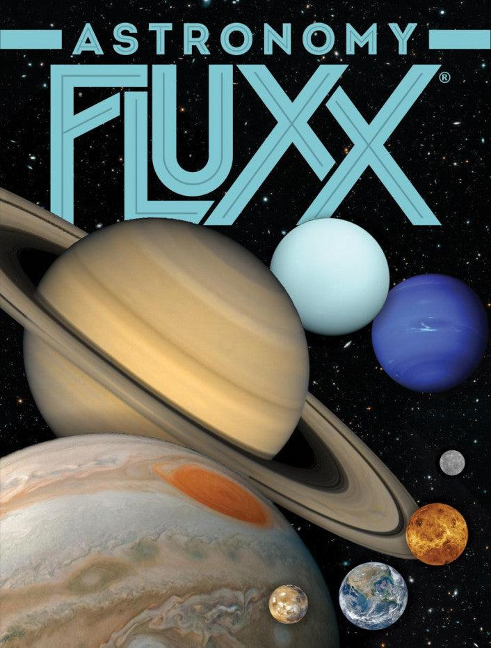 Astronomy Fluxx-Looney Labs-Game Kings