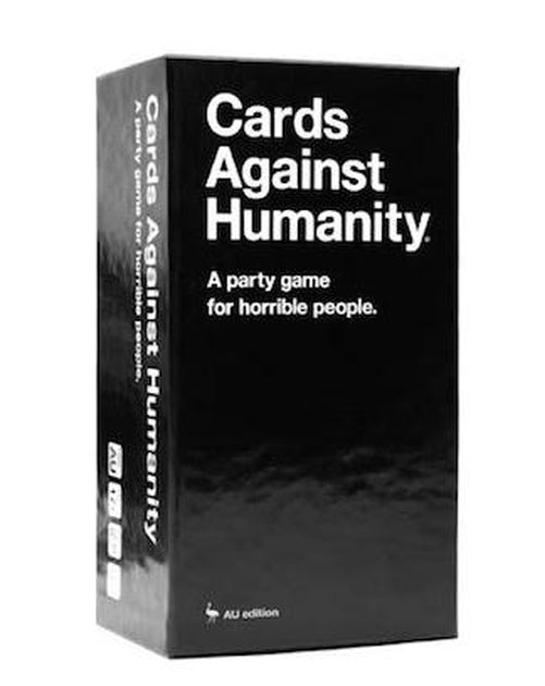 Cards Against Humanity - AU Edition-Cards Against Humanity-Game Kings
