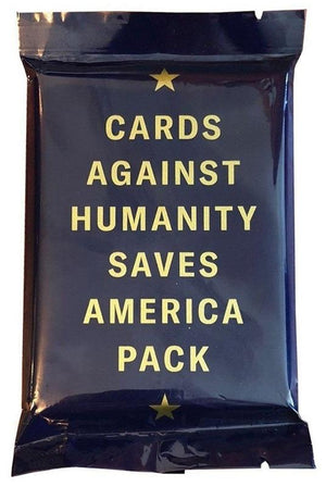 Cards Against Humanity - Save America