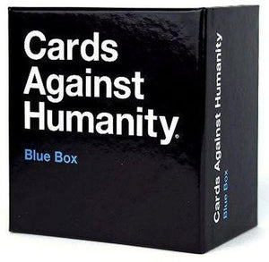 Cards Against Humanity Blue