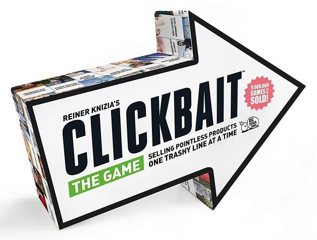 Click Bait-Goliath Games-Game Kings
