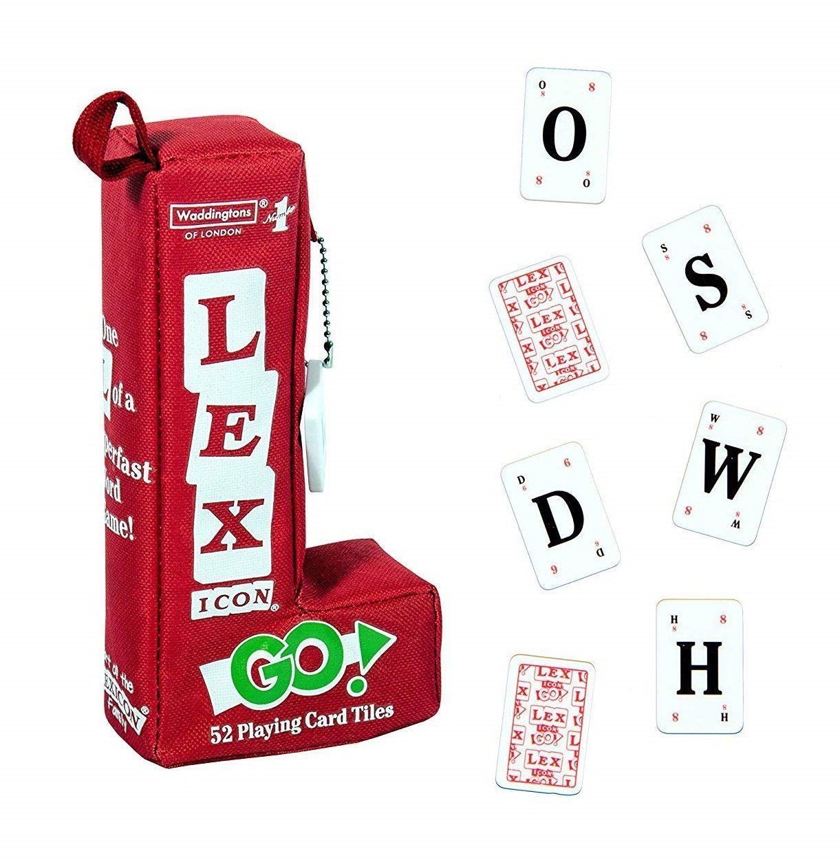 Lexicon Go!-Game Kings-Game Kings