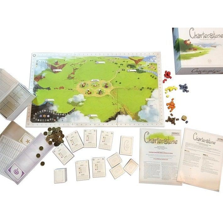 Charterstone-Game Kings-Game Kings